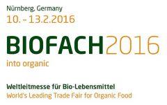Poziv za učešće na BIOFACH sajmu organskih proizvoda u Nirnbergu