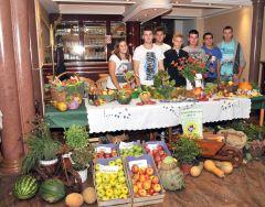 Srednja poljoprivredna škola Bač – osnivač Centra za organsku proizvodnju