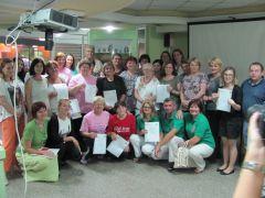 Organizovana Otvorena škola - edukacije u oblasti organske proizvodnje u Selenči
