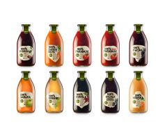 Sokovi Zdravo organic najbolji na evropskom sajmu
