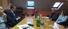 Nastavak saradnje sa partnerima iz Osijeka