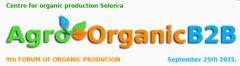 Poziv za međunarodne poslovne susrete AgroOrganicB2B