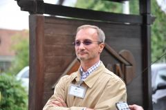 Saša Vitošević član Upravnog odbora Centra za organsku proizvodnju