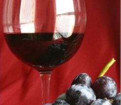 Organsko vino