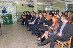 Završen projekat Pomoć u izgradnji kapaciteta i usluga za podršku organske poljoprivrede u Srbiji