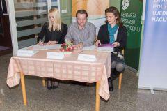 Potpisani sporazumi o saradnji između COPS, CEPOR i Agrosmart