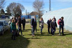 Farm inkubator u Selenči – rasadnik dobrih organskih proizvođača i zdravih hektara