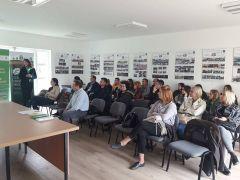 Održana radionica o ruralnom razvoju u Baču