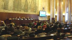 Vojvođanska inicijativa za EU - partnerstvo civilnog i javnog sektora