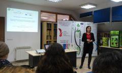 Održana konferencija o ekološkoj proizvodnji u Drenovcima